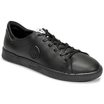 Sko Herre Lave sneakers Pataugas JAYO Sort