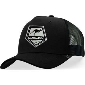 Accessories Kasketter Hanukeii Kangaroo Sort