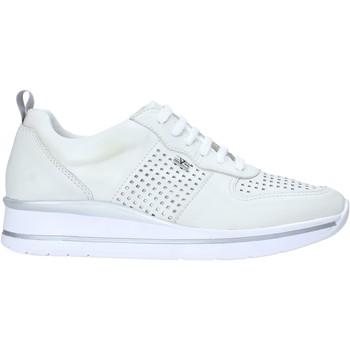 Sko Dame Lave sneakers Valleverde 36391 hvid