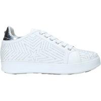 Sko Dame Lave sneakers Apepazza SMW12/NAPPA hvid