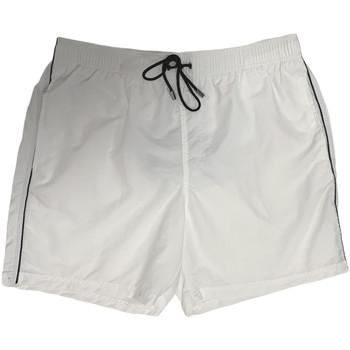 textil Herre Badebukser / Badeshorts Refrigiwear 808390 hvid