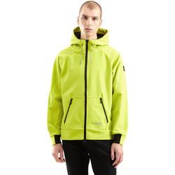 textil Herre Jakker Refrigiwear RM0G05700XT2429 Grøn