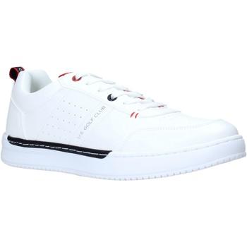 Sko Herre Lave sneakers U.s. Golf S21-S00US330 hvid