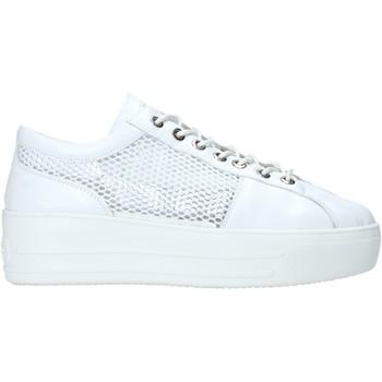 Sko Dame Lave sneakers Manufacture D'essai M17 hvid