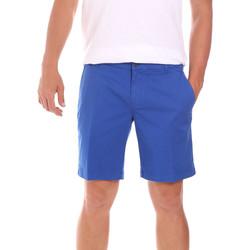 textil Herre Shorts Colmar 0864T 8SP Blå