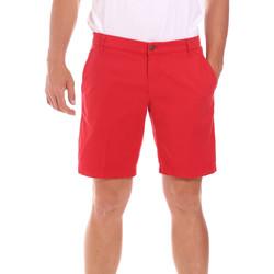 textil Herre Shorts Colmar 0864T 8SP Rød