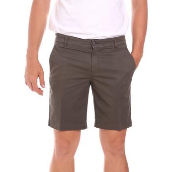 textil Herre Shorts Colmar 0864T 8SP Brun