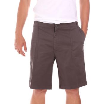textil Herre Shorts Colmar 0867T 8SP Brun