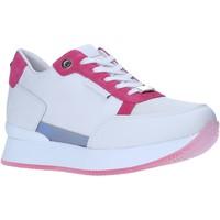 Sko Dame Lave sneakers Apepazza S0RSD01/NYL hvid