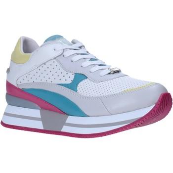 Sko Dame Lave sneakers Apepazza S0RSD02/LEA hvid