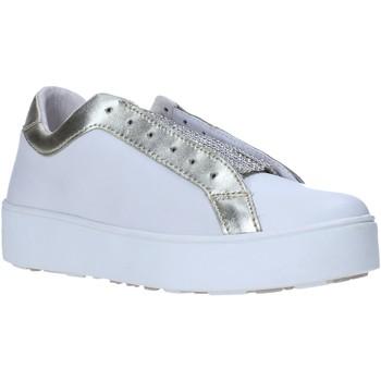 Sko Dame Lave sneakers Apepazza S0SLY06/FRI hvid