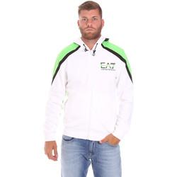 textil Herre Sweatshirts Ea7 Emporio Armani 3KPME7 PJ3MZ hvid