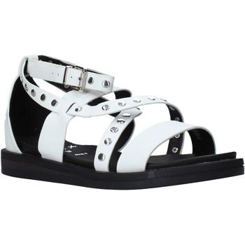 Sko Dame Sandaler Onyx S20-SOX721 hvid