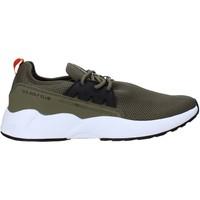Sko Herre Lave sneakers U.s. Golf S20-SUS165 Grøn