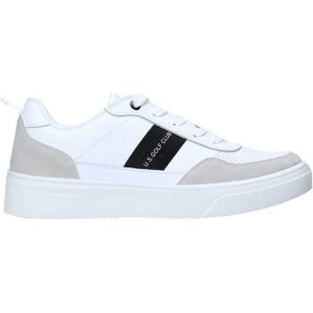 Sko Herre Lave sneakers U.s. Golf S20-SUS133 hvid