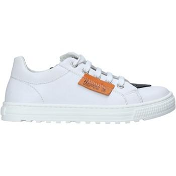 Sko Børn Lave sneakers Naturino 2014869 01 hvid