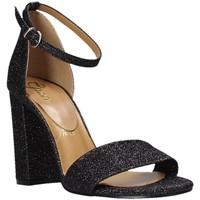 Sko Dame Sandaler Grace Shoes 018N001 Sort