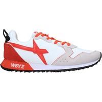 Sko Herre Lave sneakers W6yz 2013560 01 hvid