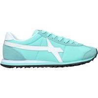 Sko Dame Sneakers W6yz 2014540 01 Grøn