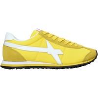 Sko Dame Lave sneakers W6yz 2014540 01 Gul