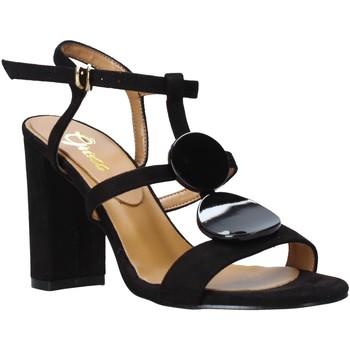 Sko Dame Sandaler Grace Shoes 934G002 Sort
