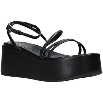 Sko Dame Sandaler Grace Shoes 136006 Sort