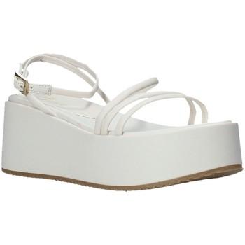 Sko Dame Sandaler Grace Shoes 136006 hvid