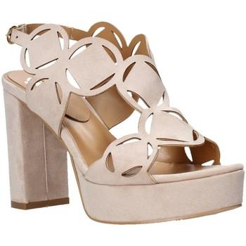 Sko Dame Sandaler Grace Shoes 492PL020 Lyserød
