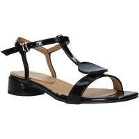 Sko Dame Sandaler Grace Shoes 971002 Sort