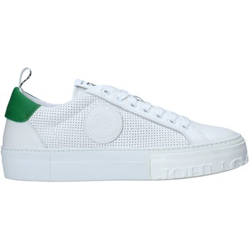 Sko Herre Sneakers John Galliano 11010/CP A hvid