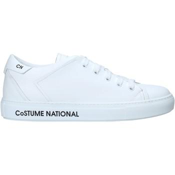 Sko Herre Sneakers Costume National 10425/CP A hvid