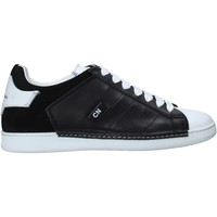 Sko Herre Lave sneakers Costume National 10410/CP A Sort