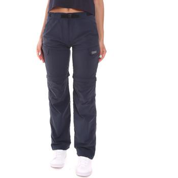 textil Dame Løstsiddende bukser / Haremsbukser Colmar 0661 6RK Blå