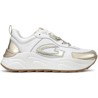Sko Dame Lave sneakers Alberto Guardiani AGW001309 hvid