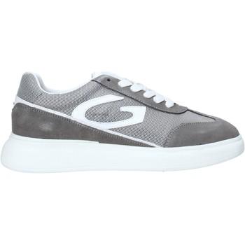 Sko Herre Lave sneakers Alberto Guardiani AGU101124 Grå