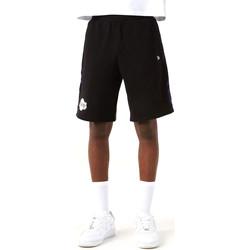 textil Herre Shorts New-Era 12720121 Sort