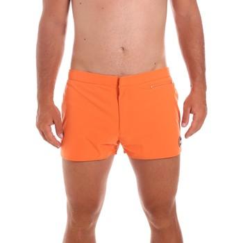 textil Herre Badebukser / Badeshorts Colmar 7229 1TR Orange