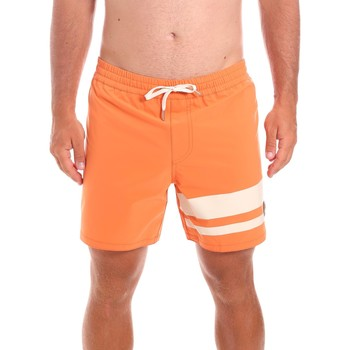 textil Herre Badebukser / Badeshorts Colmar 7264 1TR Orange