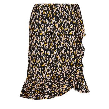 textil Dame Nederdele Only ONLPELLA Flerfarvet