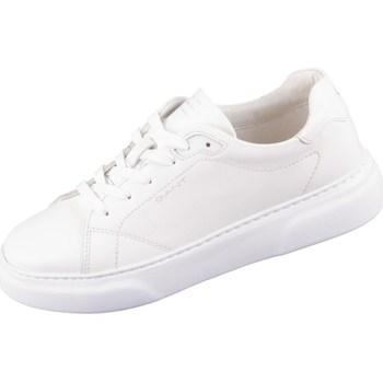 Sko Dame Lave sneakers Gant Seacoast Hvid