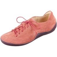 Sko Dame Lave sneakers Think Kapsl Orange