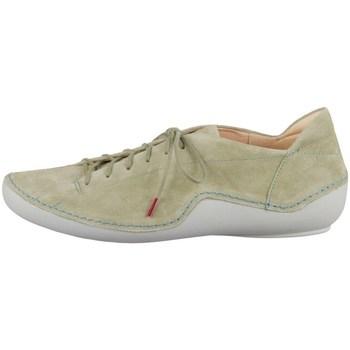 Sko Dame Lave sneakers Think Kapsl Beige