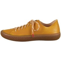 Sko Dame Lave sneakers Think Tjub Honning