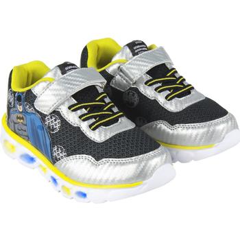 Sko Dreng Lave sneakers Dessins Animés 2300004628 Gris