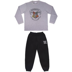 textil Pyjamas / Natskjorte Harry Potter 2200006498 Gris