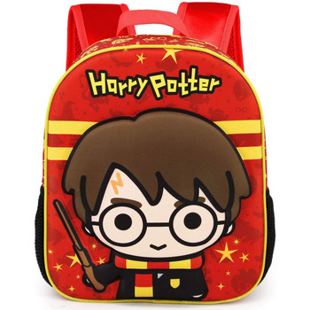 Tasker Rygsække  Harry Potter HAP66469-40 Rojo