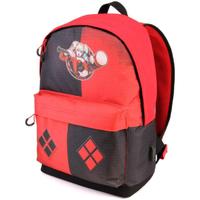 Tasker Børn Rygsække  Harley Quinn 39422 Rojo