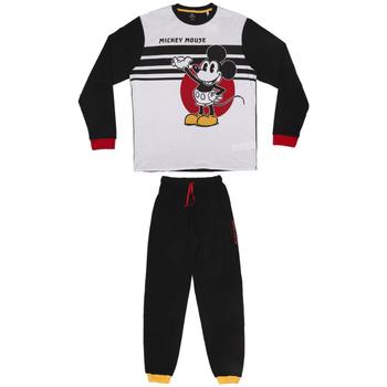 textil Pyjamas / Natskjorte Disney 2200006258 Negro