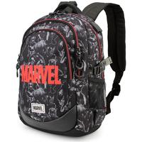 Tasker Børn Rygsække  Marvel 1026 Negro