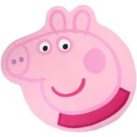 Indretning Pige Håndklæde og badehandske Peppa Pig 2200005510 Rosa